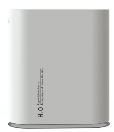 Humidificador de Aire 1 Litro Himist con iluminación RGB