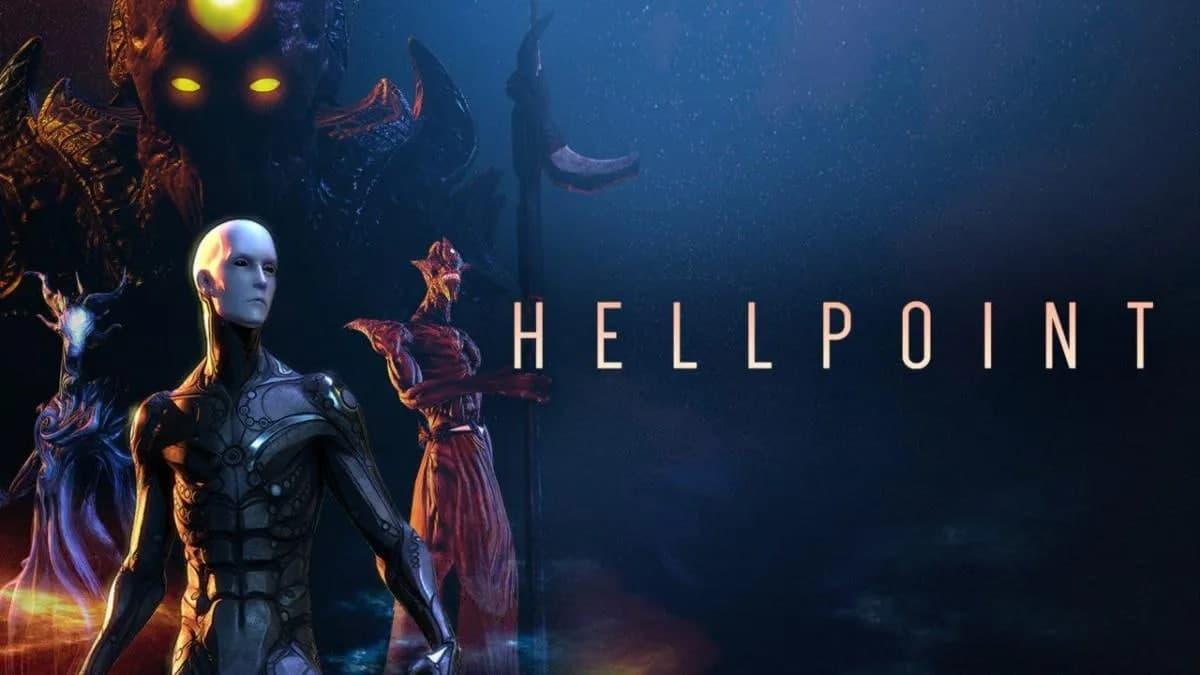 Hellpoint en GOG