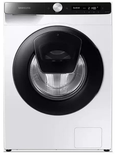 Lavadora Samsung 8Kg 1400RPM WiFi