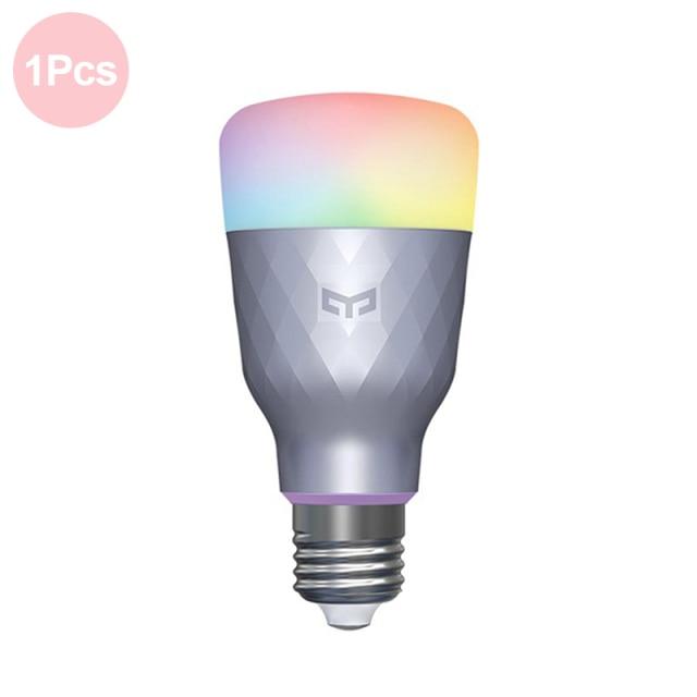 Bombilla Xiaomi Mi Smart LED Color SE
