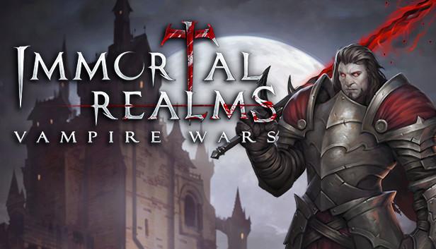 Importal Realms: Vampira Wars para Switch