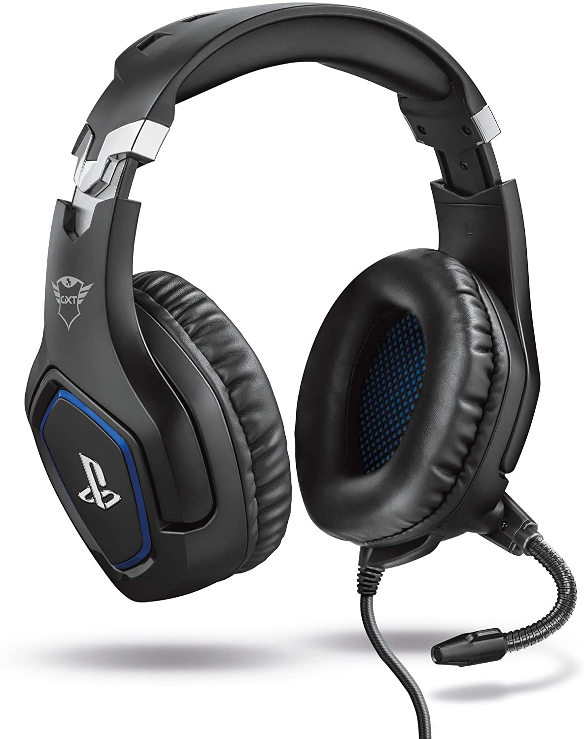 Auriculares gaming Trust GXT 488 Forze para PS