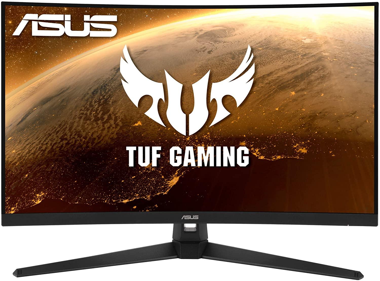 Monitor curvo gaming Asus TUF VG328H1B de 32'' FullHD 165Hz