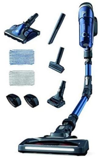 Aspiradora sin cable Rowenta X-Force 8.50 Aqua