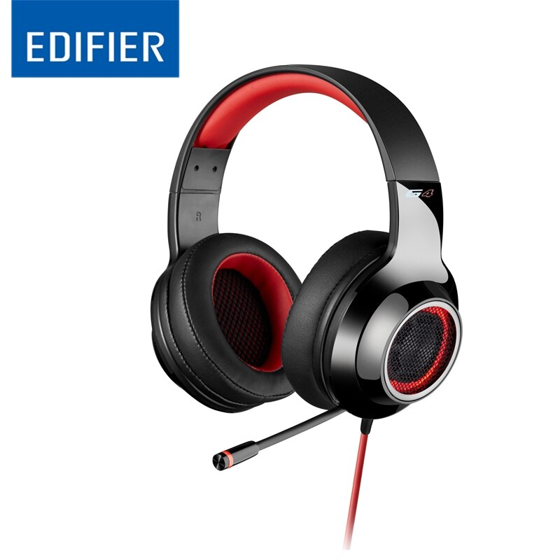 Auriculares Gaming Edifier G4