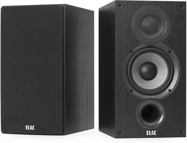 Altavoces Elac Debut b5.2 HiFi