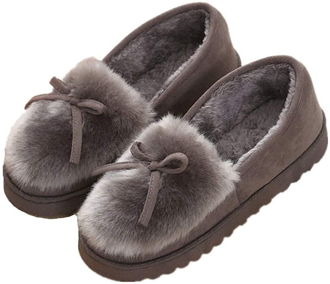 Zapatillas de invierno para mujer