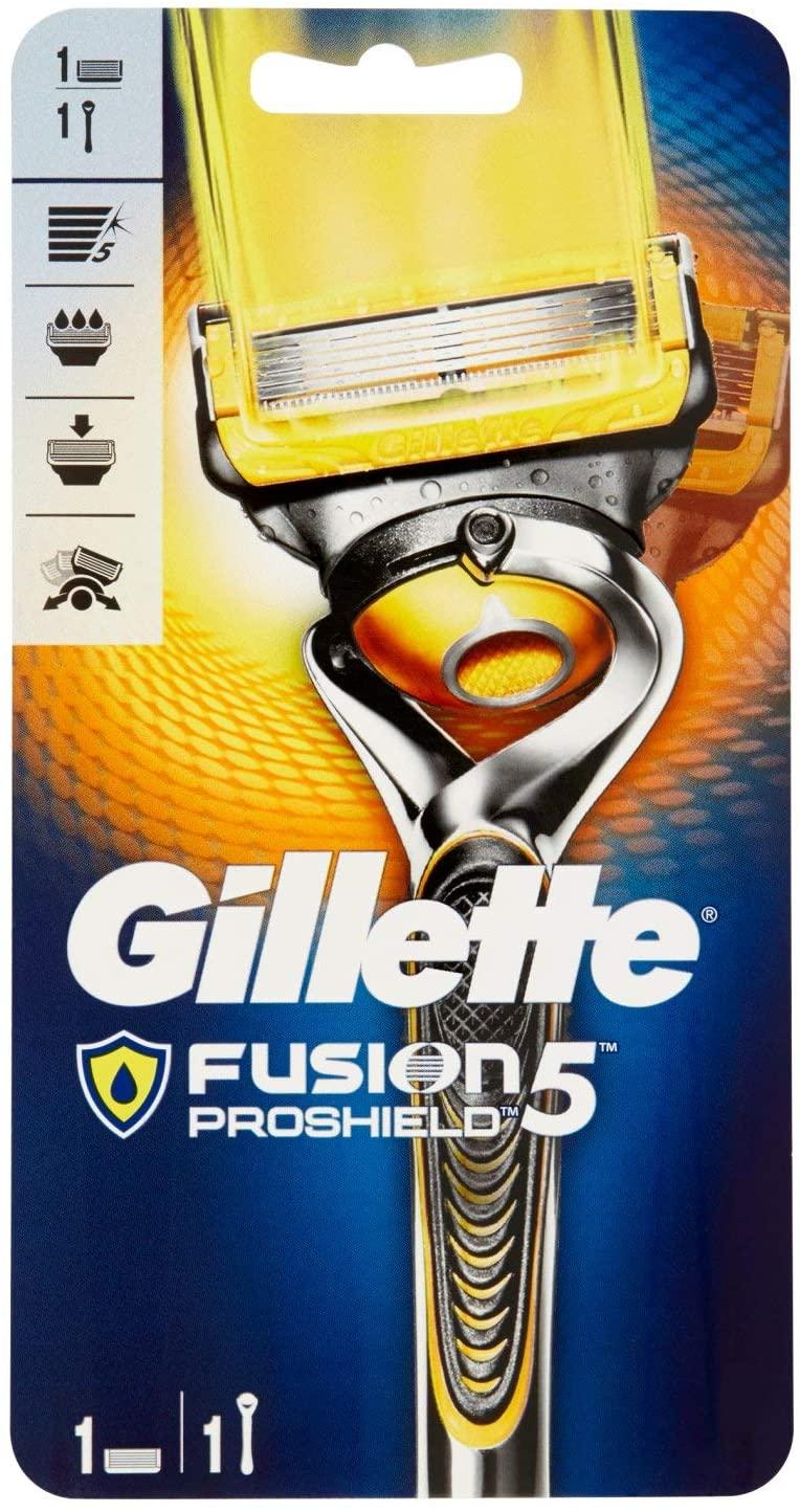 Maquinilla Gillette Fusion ProShield FlexBall