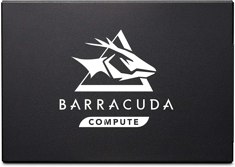 SSD Seagate BarraCuda Q1 240GB