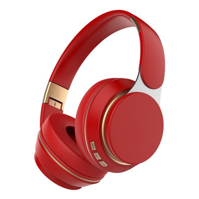 Auriculares inalámbricos Bluetooth Quick Charge
