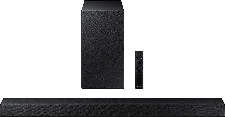 Samsung Barra de Sonido HW-A430 270W