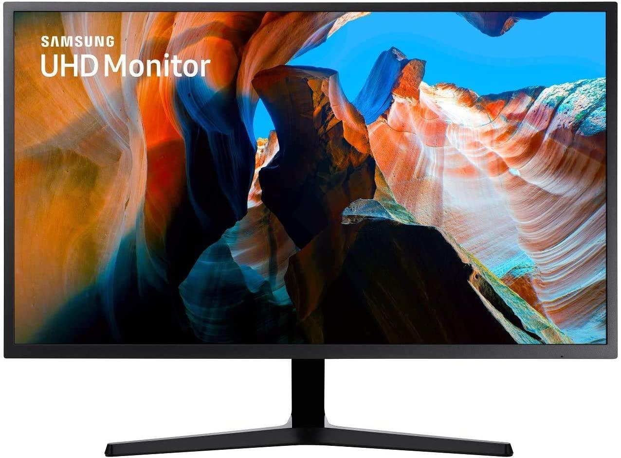 "Monitor Samsung 32"" 4K"