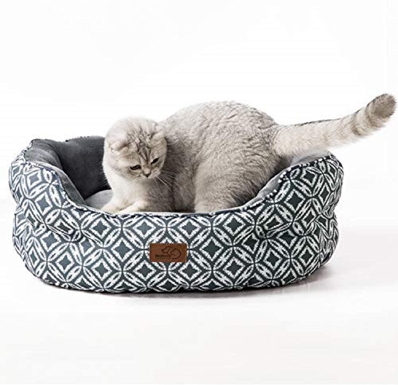 Cama XL para gatos Bedsure
