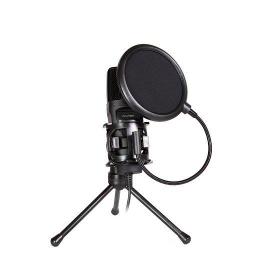 Micrófono USB Owlotech X1 Studio
