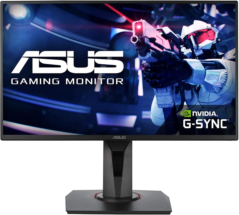 """Monitor Gamer  25"""" Asus 165Hz"""
