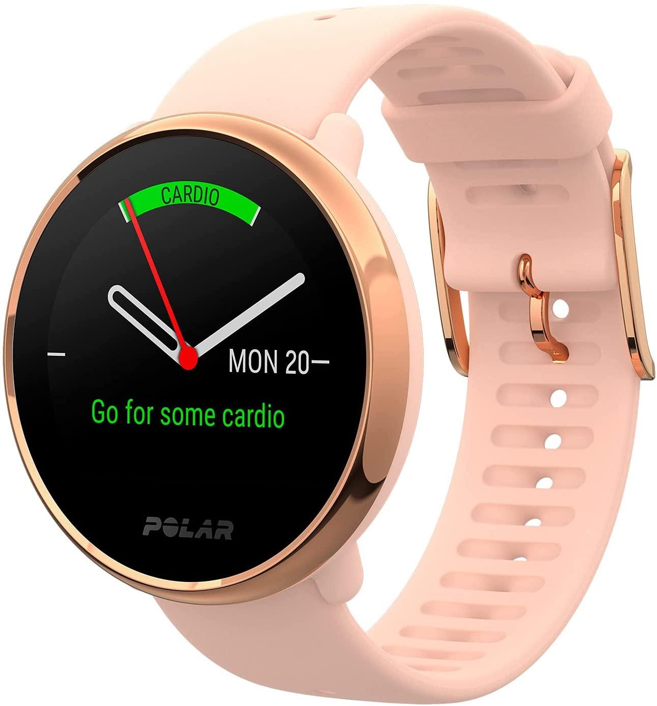 Smartwatch deportivo Polar Ignite