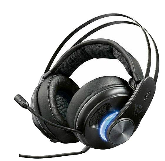 Auriculares gaming Trust GXT 383 7.1