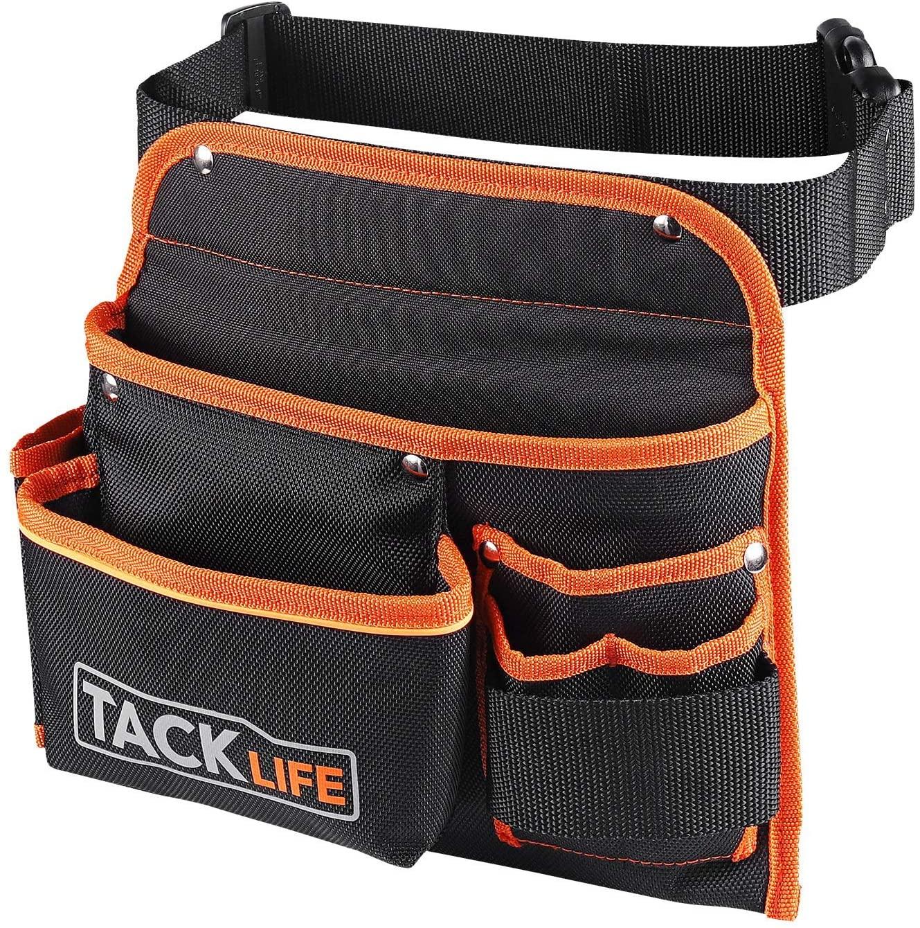 Cinturón de herramientas TackLife