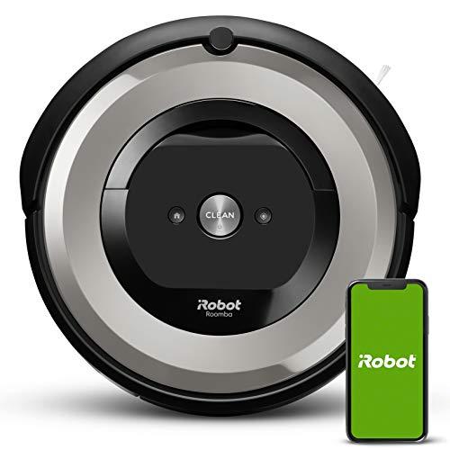 iRobot Roomba e5154  Robot aspirador