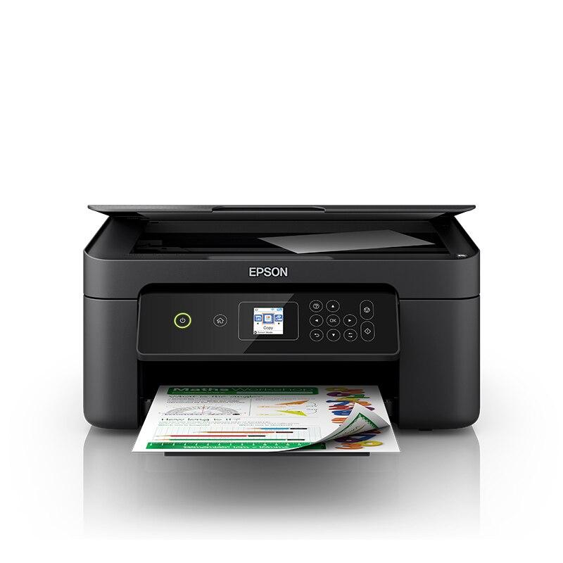 Impresora multifunción tinta EPSON Expression Home XP-3100