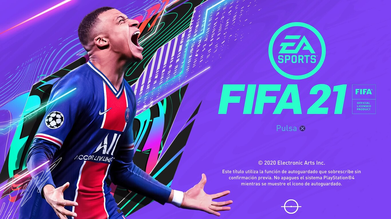 Recompensas GRATIS FIFA 21 Prime Gaming