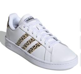 Adidas Grand Court Zapatillas para Correr