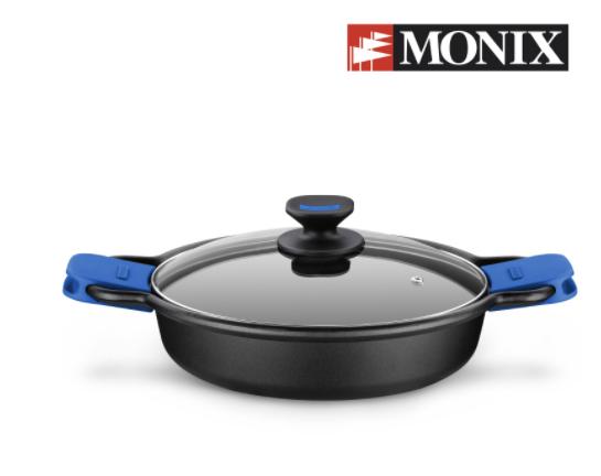 Monix Solid Plus Cacerola baja