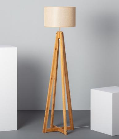 Lámpara de Pie Korsade
