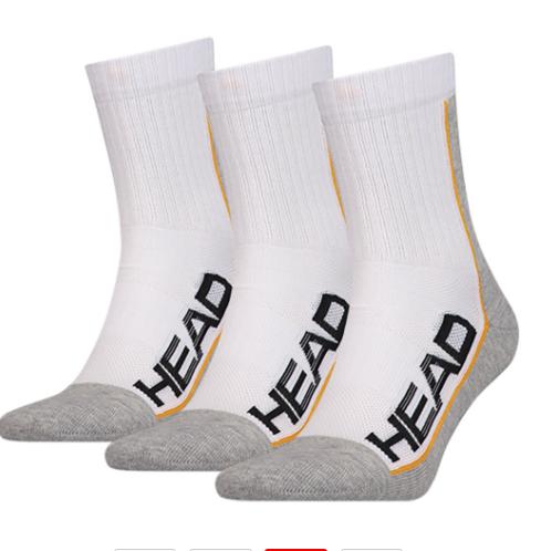 Calcetines deportivos de hombre Head