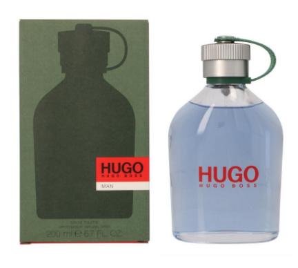 Hugo Boss perfume para hombres