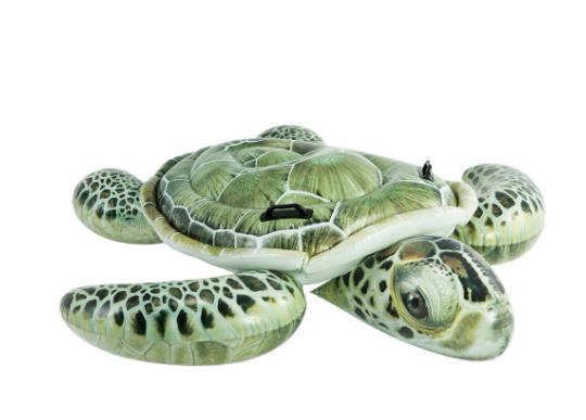 Tortuga hinchable  INTEX