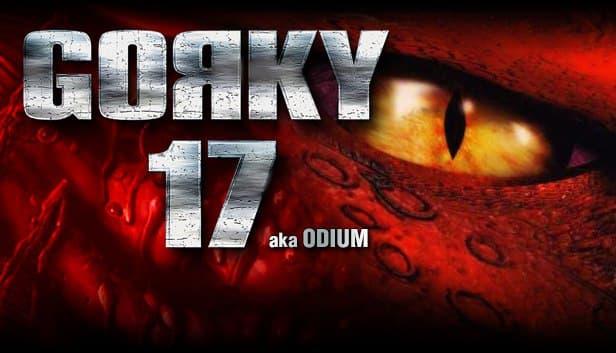 Videojuego Gorky 17