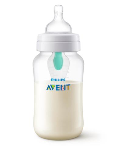 Philips Avent Biberón Anti-colic con sistema Airfree