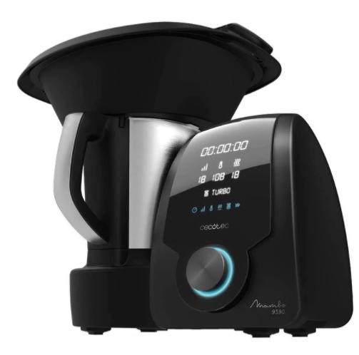 Cecotec Robot De Cocina Mambo para Hogar 8590