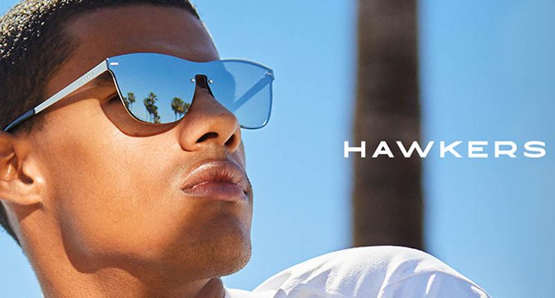2X1 en Gafas de Sol desde Hawkers