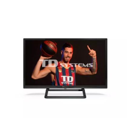 "Televisor Smart TV 24 "" TD Systems"
