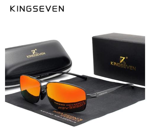 Gafas de sol polarizadas KINGSEVEN