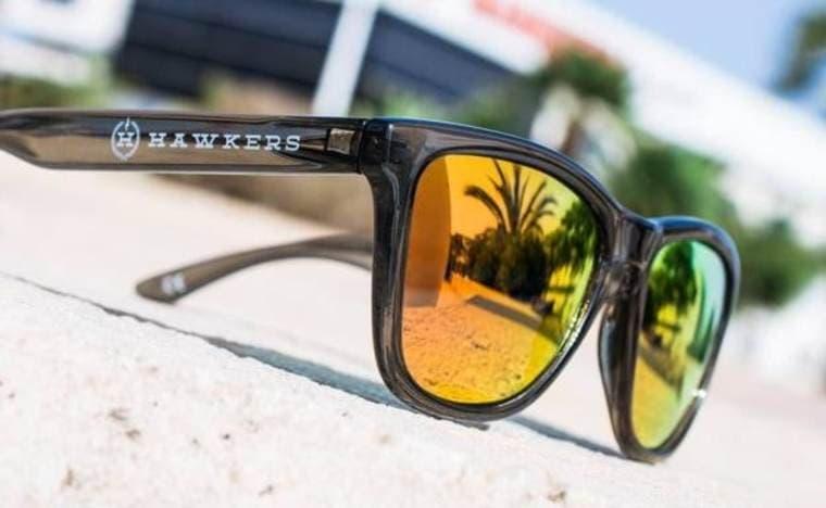 Cupón del 50% de Dto. para Gafas de Sol desde Hawkers