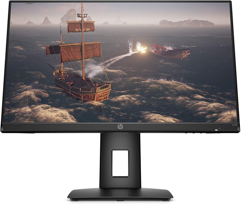 """Monitor Gaming 24"""" HP X24ih"""