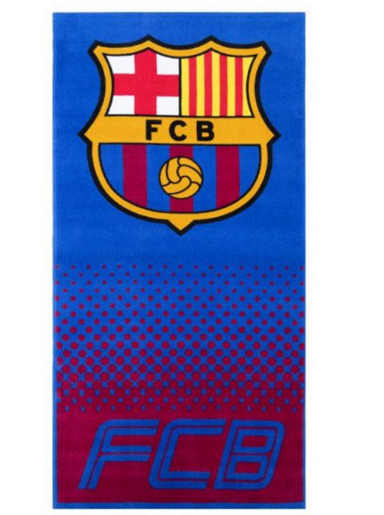 Toalla FC Barcelona 70x140cm