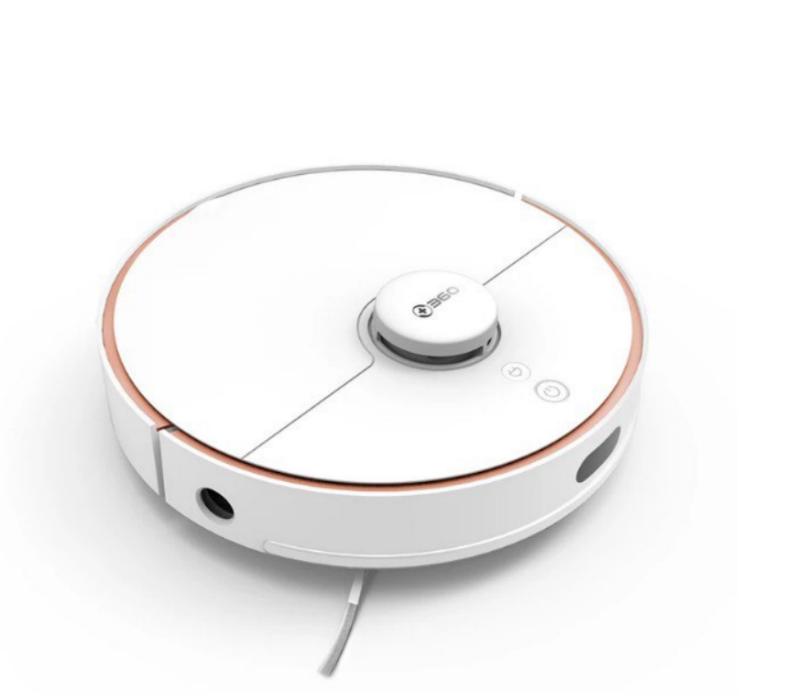 Robot Aspirador 360 S7