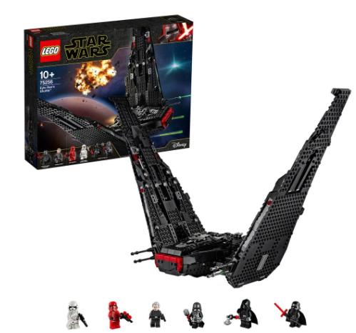 LEGO Star Wars TM Lanzadera de Kylo Ren