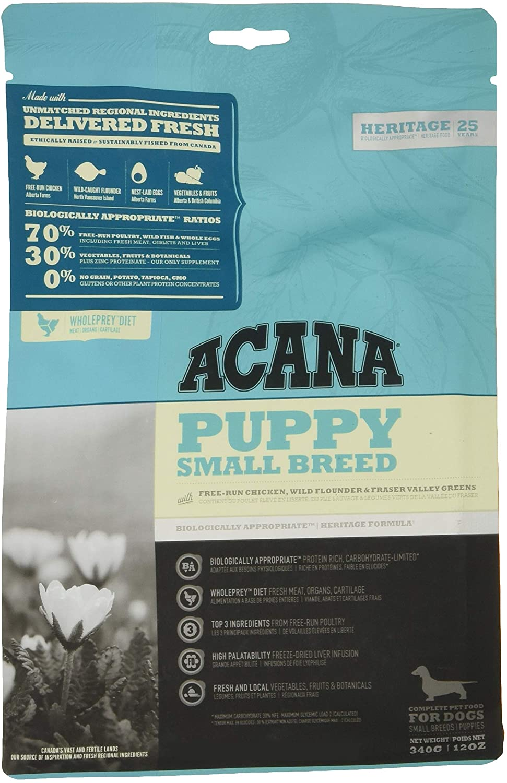 Acana Puppy Small Breed 340 gr