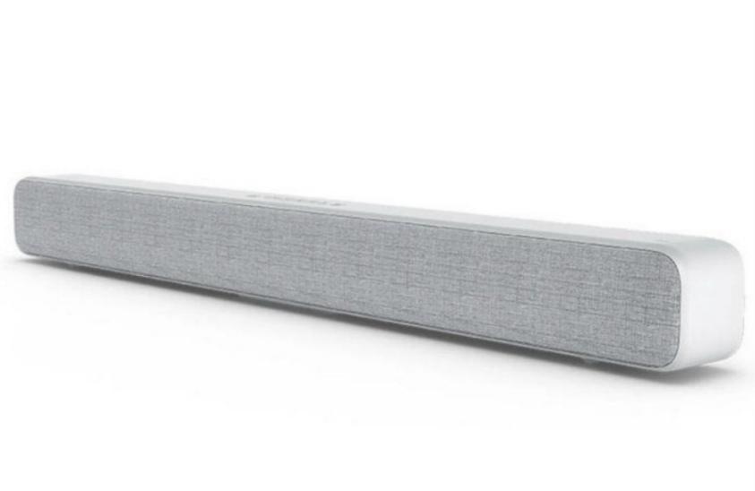 Xiaomi barra de sonido