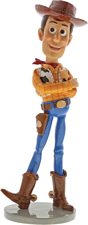 Figura de Woody de Toy Story Disney Showcase