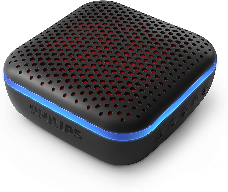 Philips Altavoz Inalámbrico Bluetooth S2505B/00