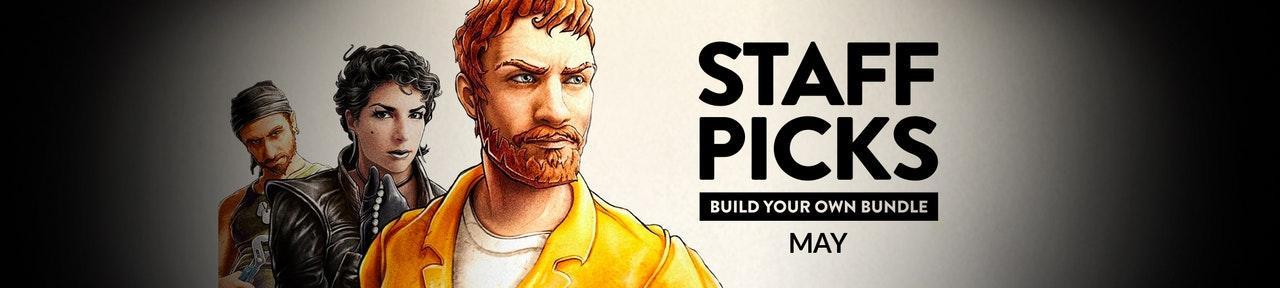 Staff Picks: Crea tu propio Bundle