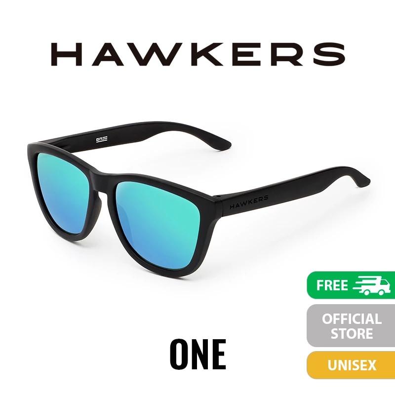 Gafas de Sol Carbon Black Polarizadas de Hawkers