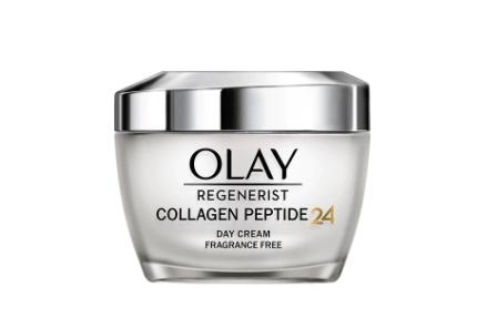 Crema de día Olay Regenerist Collagen Peptide24