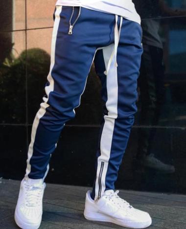 Pantalones informales de deporte para hombre